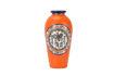 Picture of Terracotta Vase Warli Tapered (Orange)