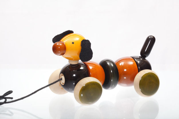 Picture of Bovow Wooden Toy