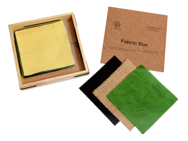 Picture of Fabric Box