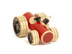 Picture of Trako Tractor Wooden Pull Toy