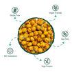Picture of Chick Peas Lemon Achari
