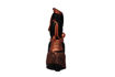 Picture of Terracotta Copper Couple Doll