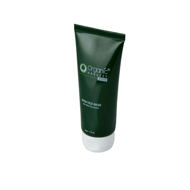Picture of Neem Face Wash (Available in 2 Size)