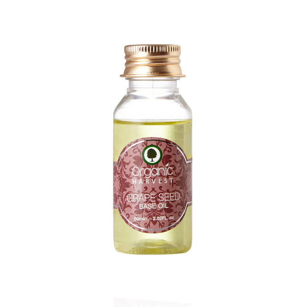 Picture of Grape Seed Base Oil