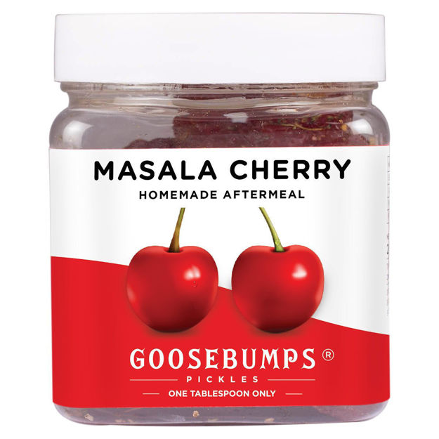 Picture of Masala Cherry Snack