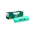 Picture of Bio Garbage Bags Compostable 15 pcs/roll (Pack of 3) - Small