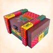 Picture of Wooden Ethnic Multipurpose Box
