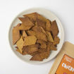 Picture of Baked Chips - Chickpea Chips with Paprika