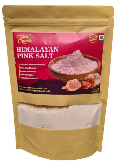 Picture of Himalayan Pink Salt - 1Kg