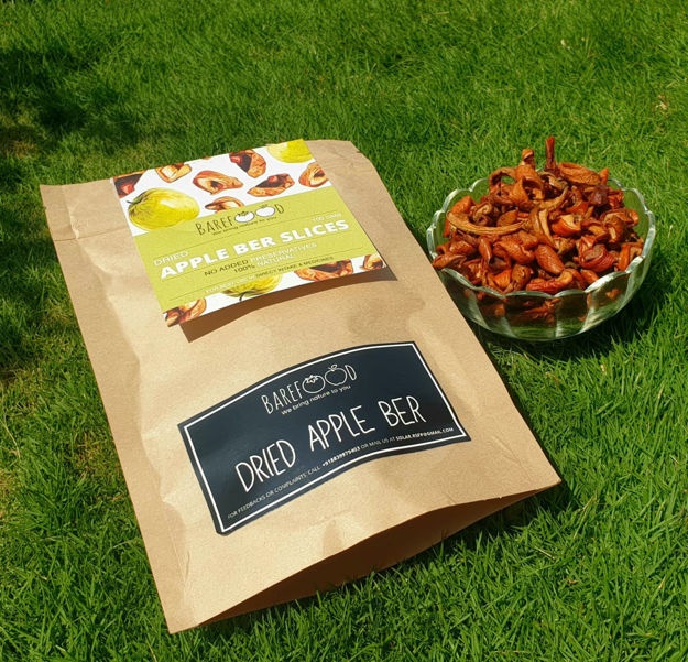 Picture of Dried Apple Ber - Pack of 3