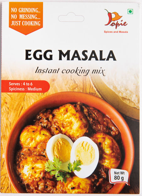 Picture of Egg Masala (Pack of 2)
