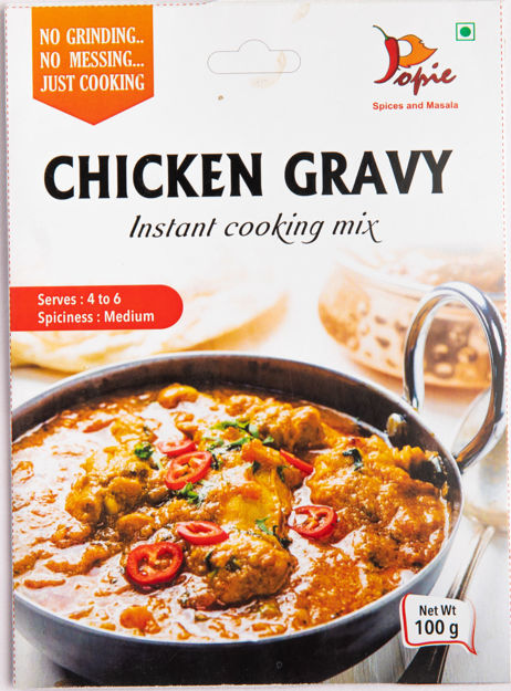 Picture of Chicken Gravy  (Pack of 2)